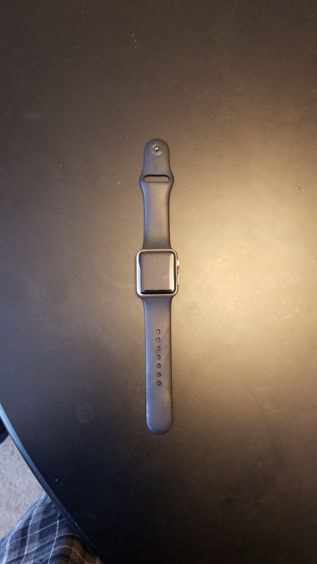 Apple watch gen 7 unlocked