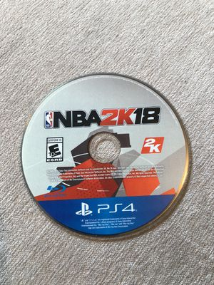 2k18 without Case for Sale in Atlanta, GA