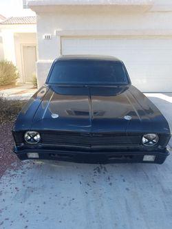 1969 Chevrolet Nova Thumbnail