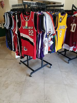 NBA and MLB throwback Jerseys for Sale in Fort Lauderdale 45ba04ef5