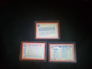 New And Used Baseball Cards For Sale In Inglewood Ca Offerup