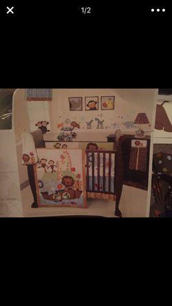 Baby room set Thumbnail