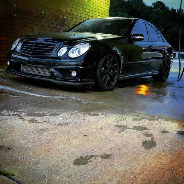 Mercedes E55 AMG for Sale in Spartanburg, SC - OfferUp
