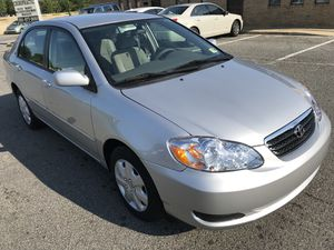 2008 Toyota Corolla Le For Sale! for Sale in North Springfield, VA
