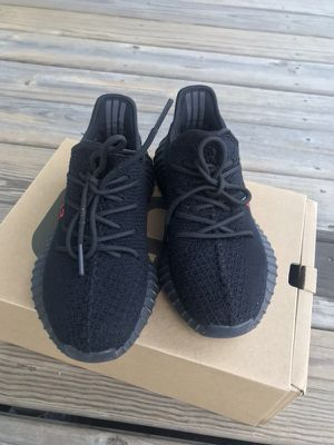 fe00ac74cda8c Yeezy BRED v2 size 6.5 women for Sale in Quincy