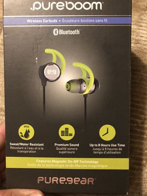 Bluetooth earbuds for Sale in Clover, VA