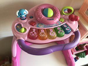Baby walker for Sale in Lincolnia, VA