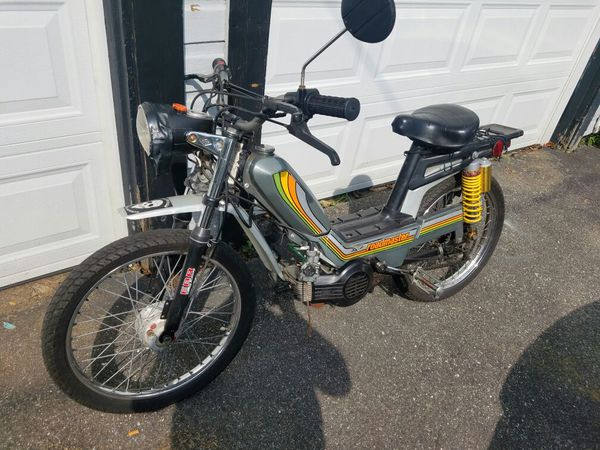 Amf roadmaster moped for Sale in Salem, MA - OfferUp