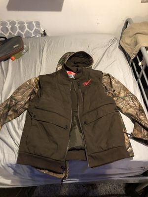 Milwaukee 3-1 heated jacket kit for Sale in Silver Spring, MD