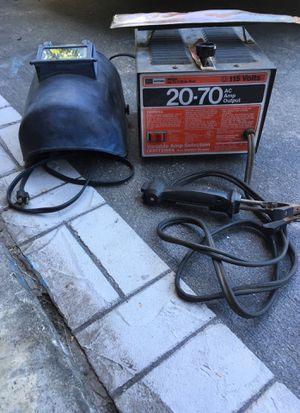 Arc welder for Sale in Sanford, FL