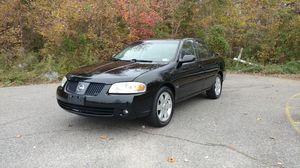 2006 Nissan sentra for Sale in Fredericksburg, VA