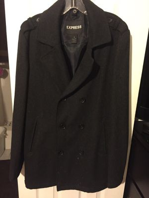 Express Trench Coat Size M for Sale in Silver Spring, MD