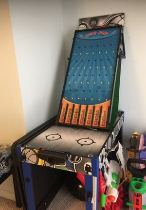 Game table like new for Sale in Fairfax, VA