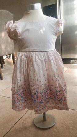 Toddler girl oshkosh dress 2t Thumbnail