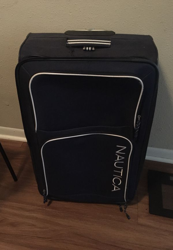 d051eb21a Nautica travel bag for Sale in Spring, TX - OfferUp