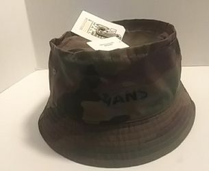 "Vans Bucket Hat ""Brand New"" Thumbnail"