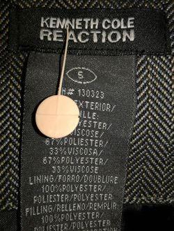 Kenneth Cole jacket vest Thumbnail
