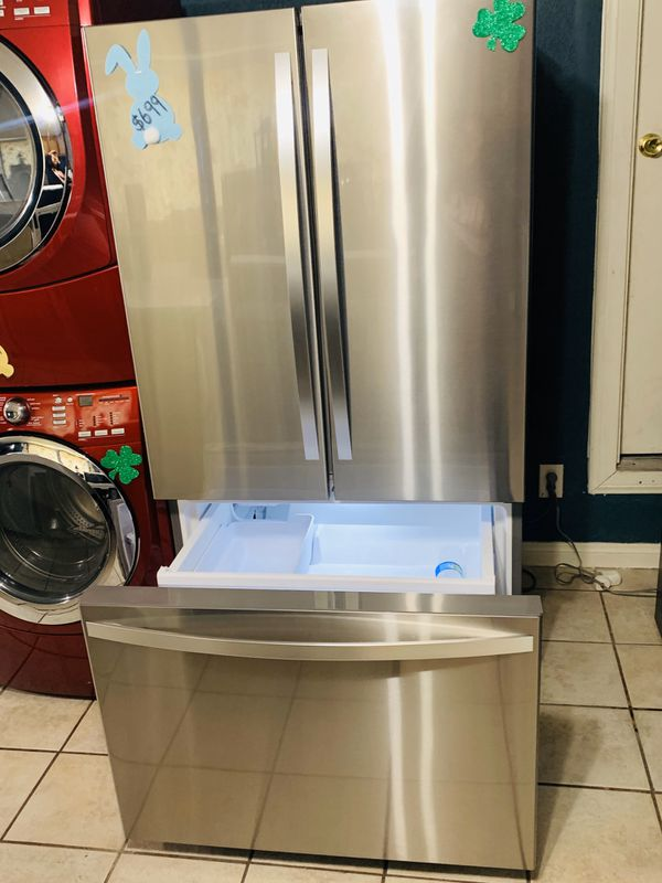 Refrigerator For Sale In Los Angeles Ca Offerup