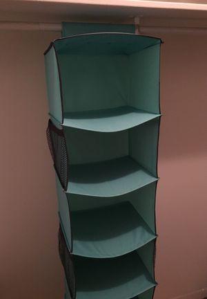 closet hanger storage for Sale in Arlington, VA