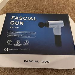 Massage Gun  Thumbnail