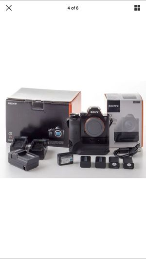 New and Used DSLR cameras for Sale in Phoenix, AZ - OfferUp