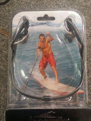 H3 waterproof headphone for Sale in Midlothian, VA