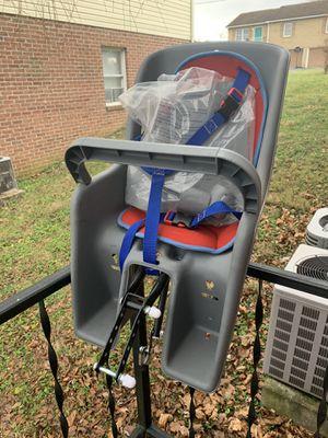 Bike seat attachment for child for Sale in Martinsburg, WV