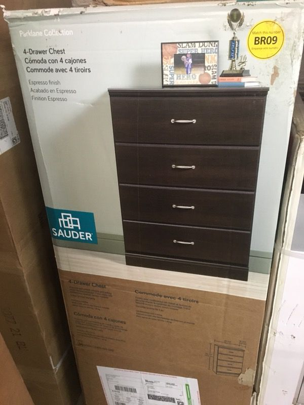 4 Dresser Sauder For Sale In Maywood Ca Offerup