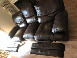 Excellent New And Used Recliner Sofa For Sale In San Diego Ca Offerup Ocoug Best Dining Table And Chair Ideas Images Ocougorg