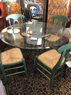 New And Used Dining Table For Sale In Tulsa Ok Offerup