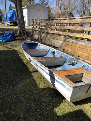 New And Used Pontoon Boats For Sale In Grand Rapids Mi Offerup