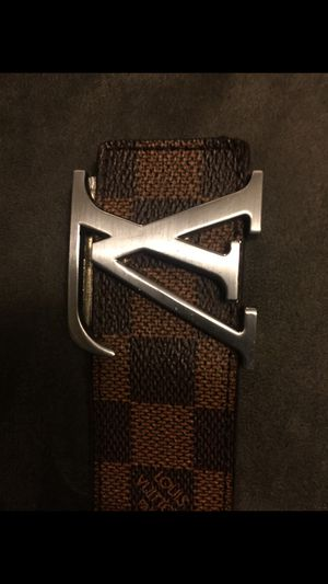 Louis Vuitton woman belt for Sale in Washington, DC