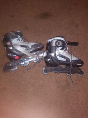 Roller skates for Sale in Inkster, MI