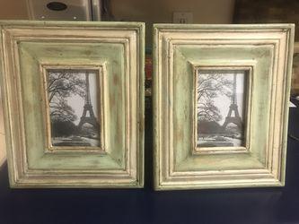 World market 4x6 frames Thumbnail