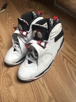 Retro Jordan 8 for Sale in Richmond, VA