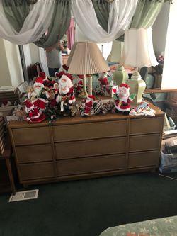 I950's bedroom set, Kroehler Thumbnail