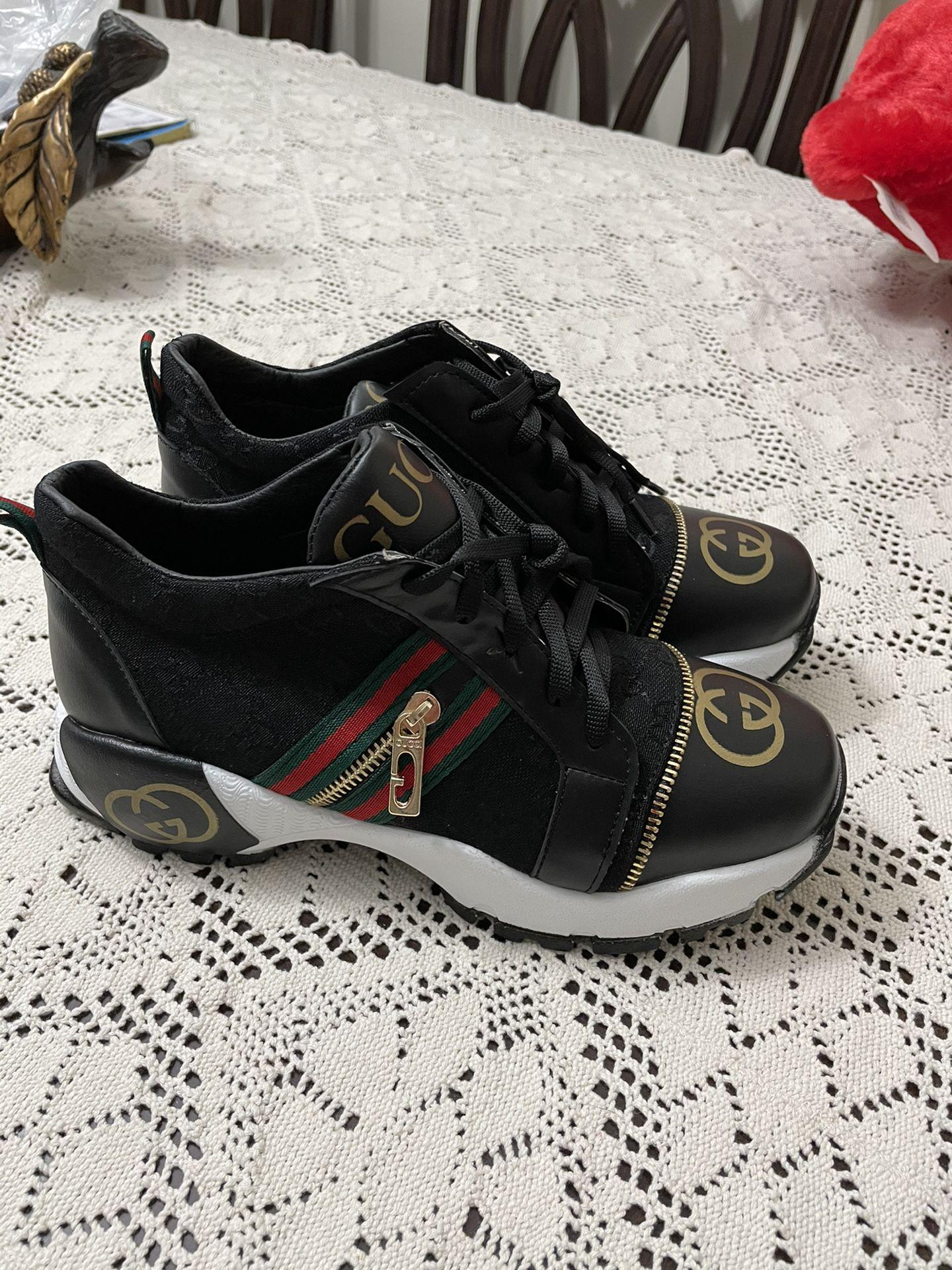 Zapato  De Mujer  Size  8
