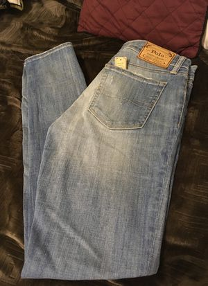 Ralph Lauren Polo Jeans Straight Leg for Sale in Cary, NC