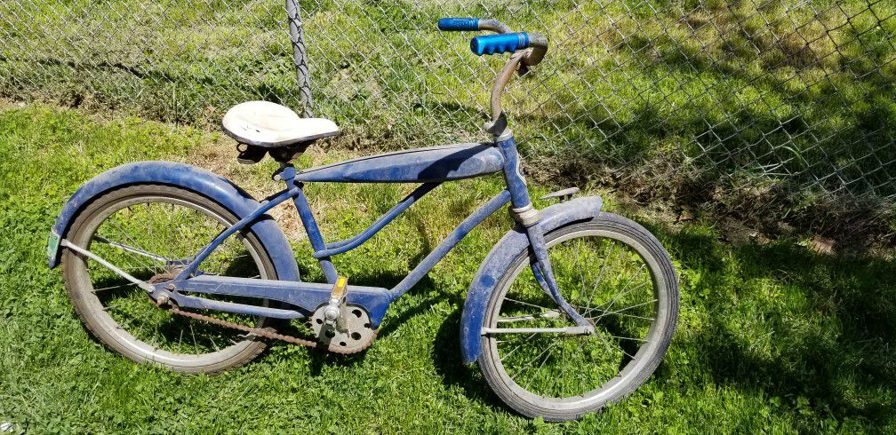 1973 vantage Ross old kid bike
