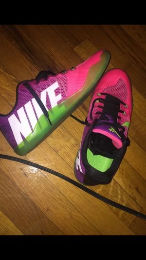 NIKE KOBE SHOES for Sale in Severn, MD