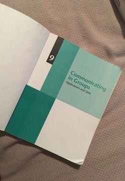 Communicating in groups Thumbnail