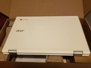 """Brand New Acer Chromebook 11 - 11.6"""" - $325 obo for Sale in Detroit, MI"""