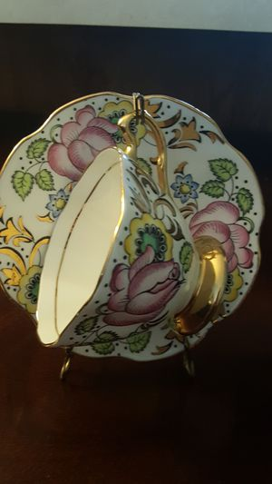 Rosina Bone China 5047 Teacup for Sale in Detroit, MI