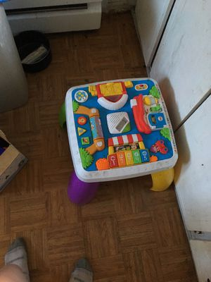 Baby toys need gone today for Sale in El Cajon, CA