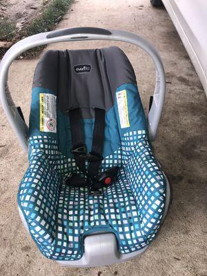 Evenflo Infant Car Seat for Sale in Plaquemine, LA