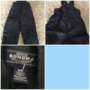Boys snow pants size 4 for Sale in Huntersville, NC