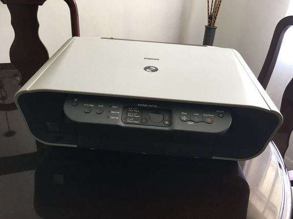 Printer & Scanner Canon Pixma MP150 for Sale in Clearwater, FL - OfferUp