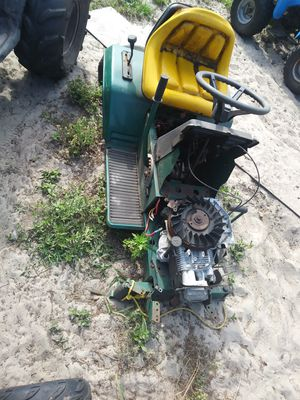 New And Used Riding Lawn Mowers For Sale In Jacksonville