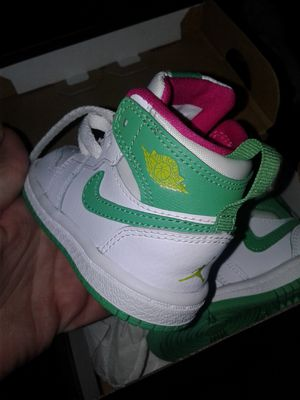 Jordan 1 retro high Gt infant size 3c for Sale in Richmond, VA