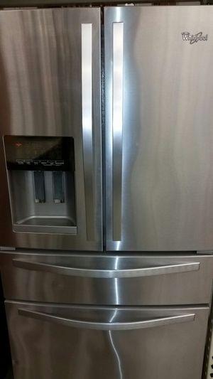 Refrigerator repair please read for Sale in Millersville, MD